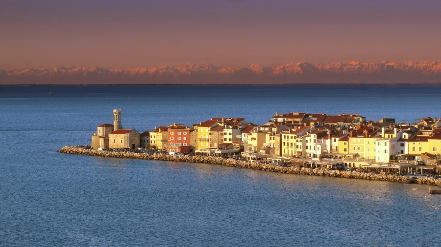 Piran & North Istria